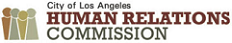 City of Los Angeles Human Realtions Commission2